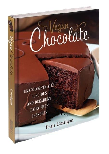 Vegan Chocolate, No Apologies