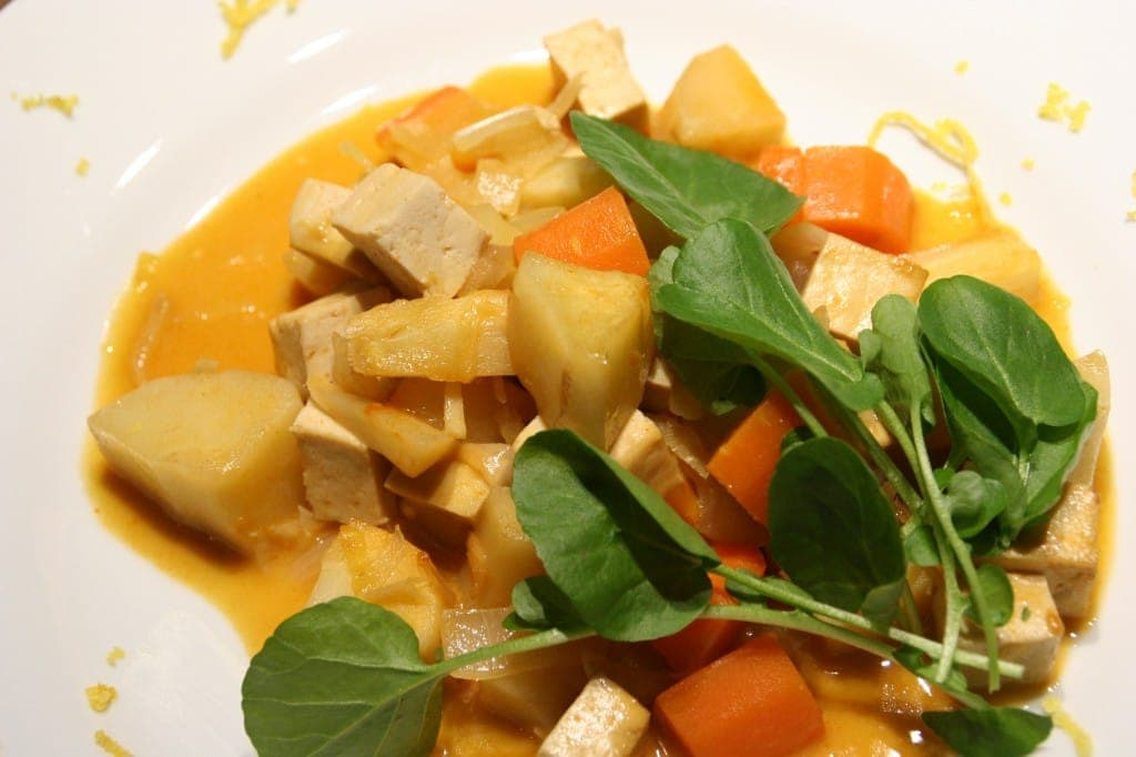 Add Watercress for a Peppery Kick