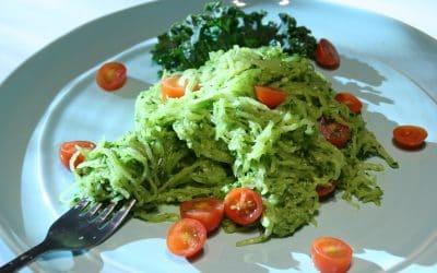 Spaghetti Squash, It's not Spaghetti