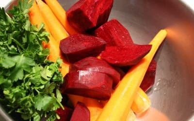 Olympic Athletes are Juicing, and Not How You Think!