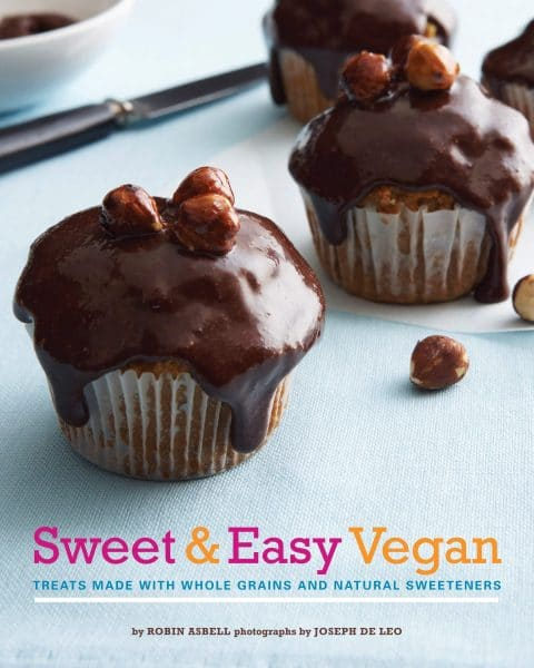 Win a Bunch of Whole Grain and Sweet Recipes