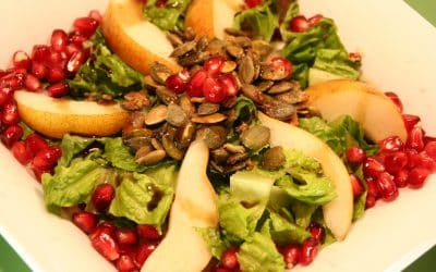 Last Minute Veg Thanksgiving Hit Recipes