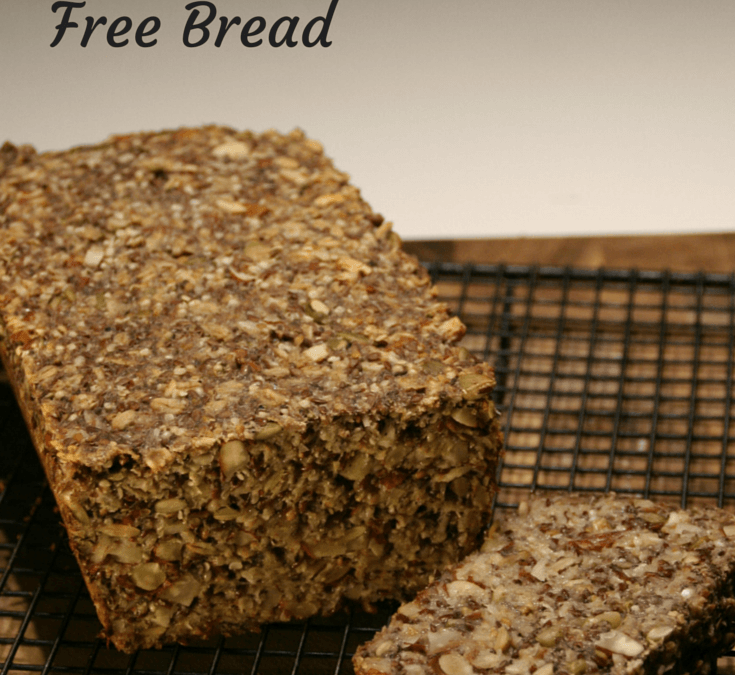 Brown Rice, Arsenic, and You, and a Great Loaf of GF Bread