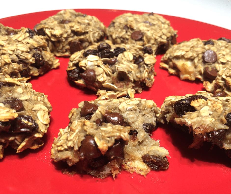 My jumbo cookies.