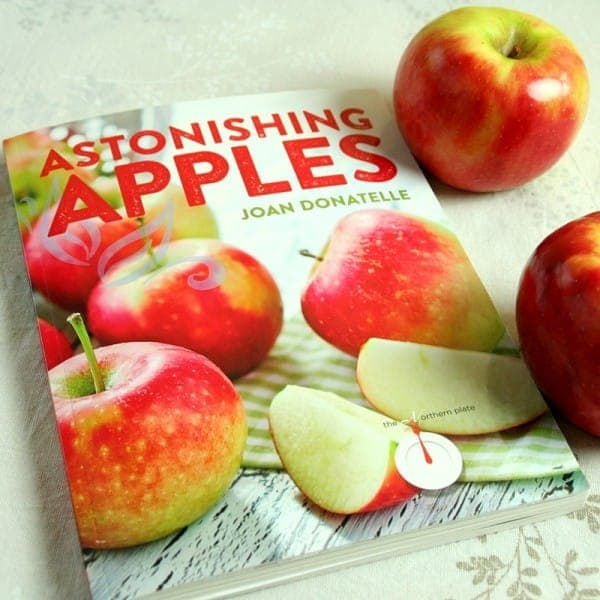 Looking for some fun apple recipes?