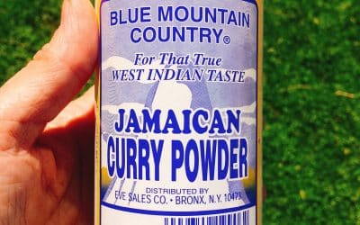 Think Summer with Jamaican Rundown Greens
