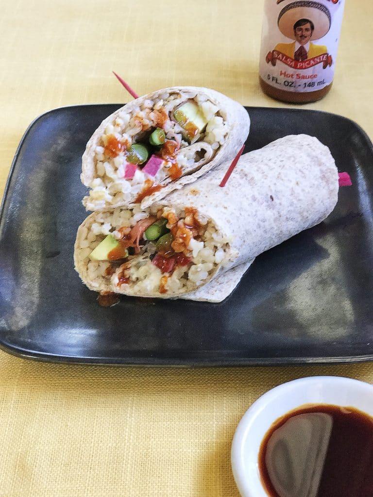 Sushi-plus-burrito=sushirito