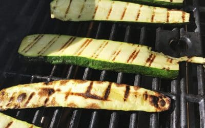 Cook Kale on the Grill, For an Easy Pasta Meal