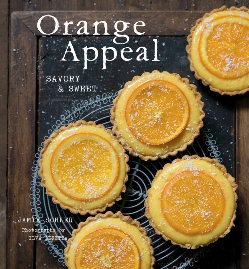 Orange Appeal-Jamie Schler