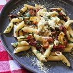 Roasted Tomato Penne