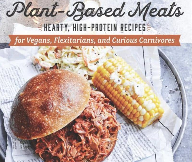Plant Based Meats Made Live Kindly's Must Read List!