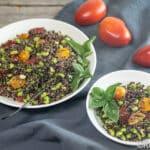 Edamame-Quinoa Salad
