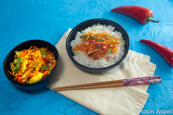 Asian Pickles at Home by Pat Tanumihardja