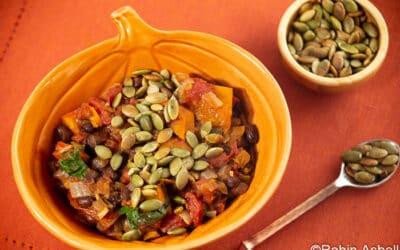 Pumpkin Spice Madness!