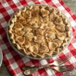 Fool-Proof Apple Pie