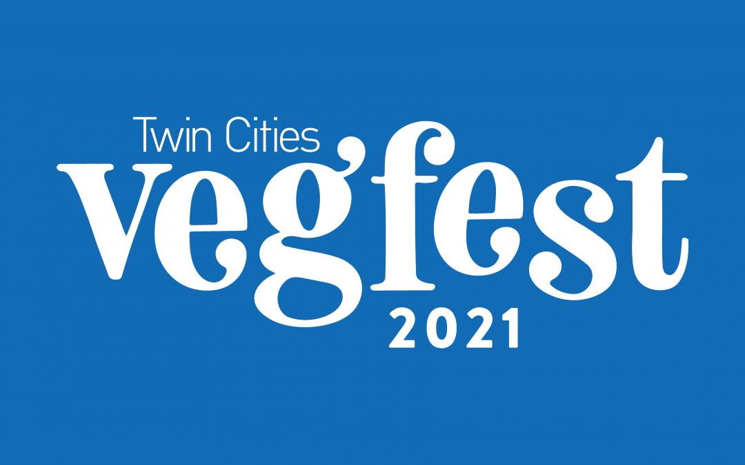 Twin Cities Veg Fest 2021